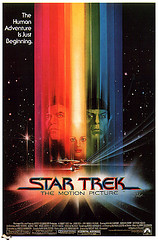 Star Trek, The Movie