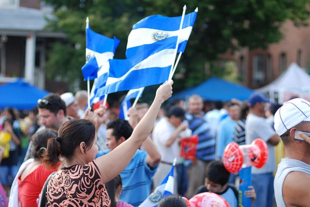 Why do Mexicans hate salvadorans - answers.com